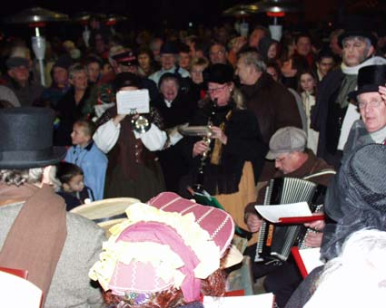 039 - Kerstmarkt Helmond 2003.JPG