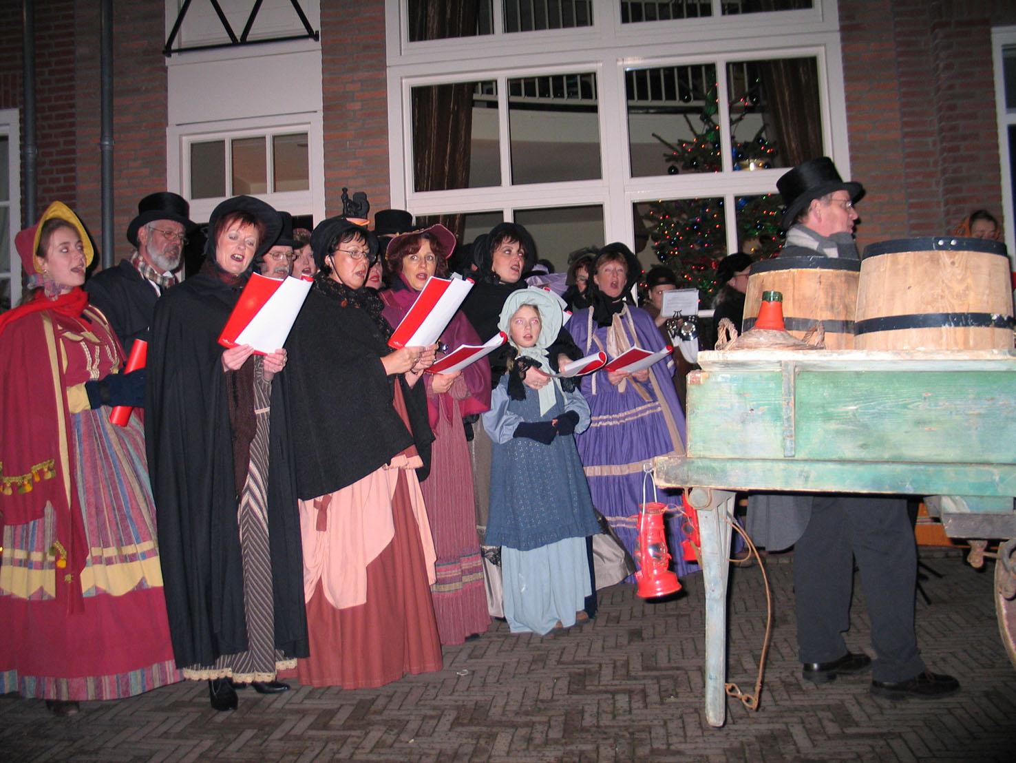 083 - Kerstmarkt Helmond 2003.jpg