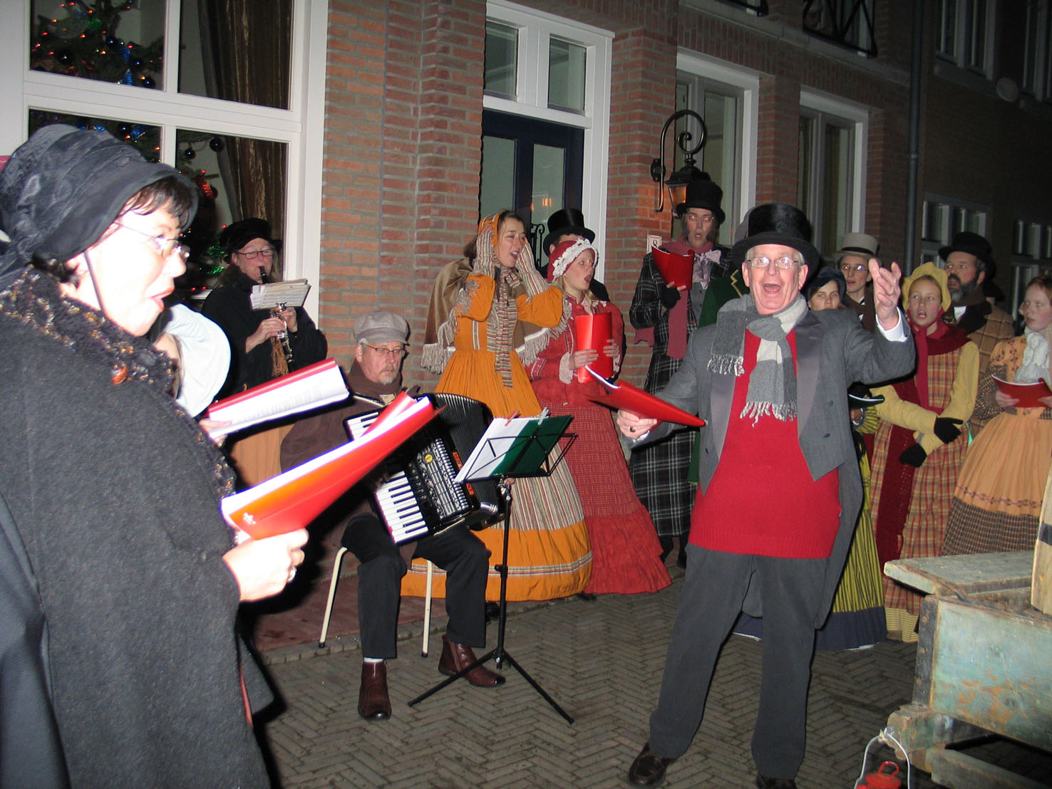 094 - Kerstmarkt Helmond 2003.jpg