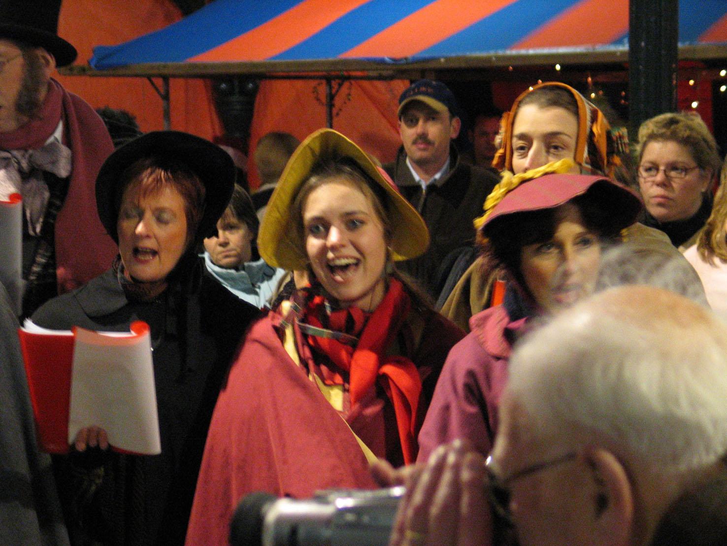 114 - Kerstmarkt Helmond 2003.jpg