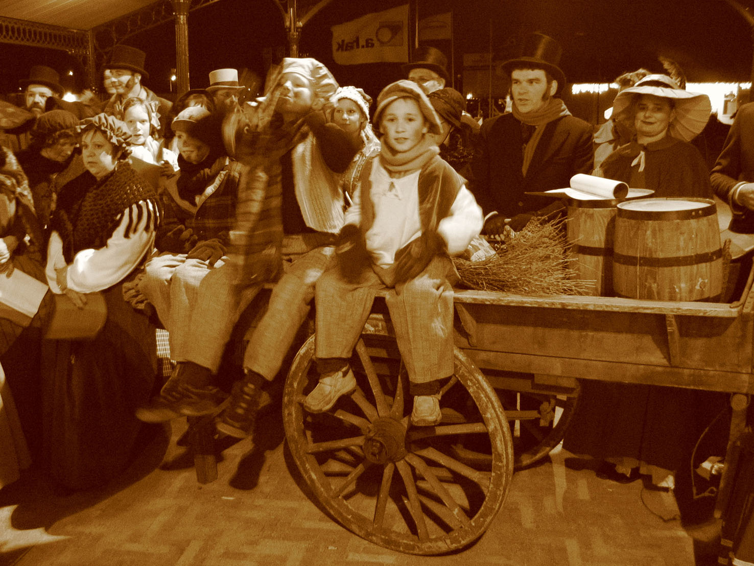 117 - Kerstmarkt Helmond 2003.jpg