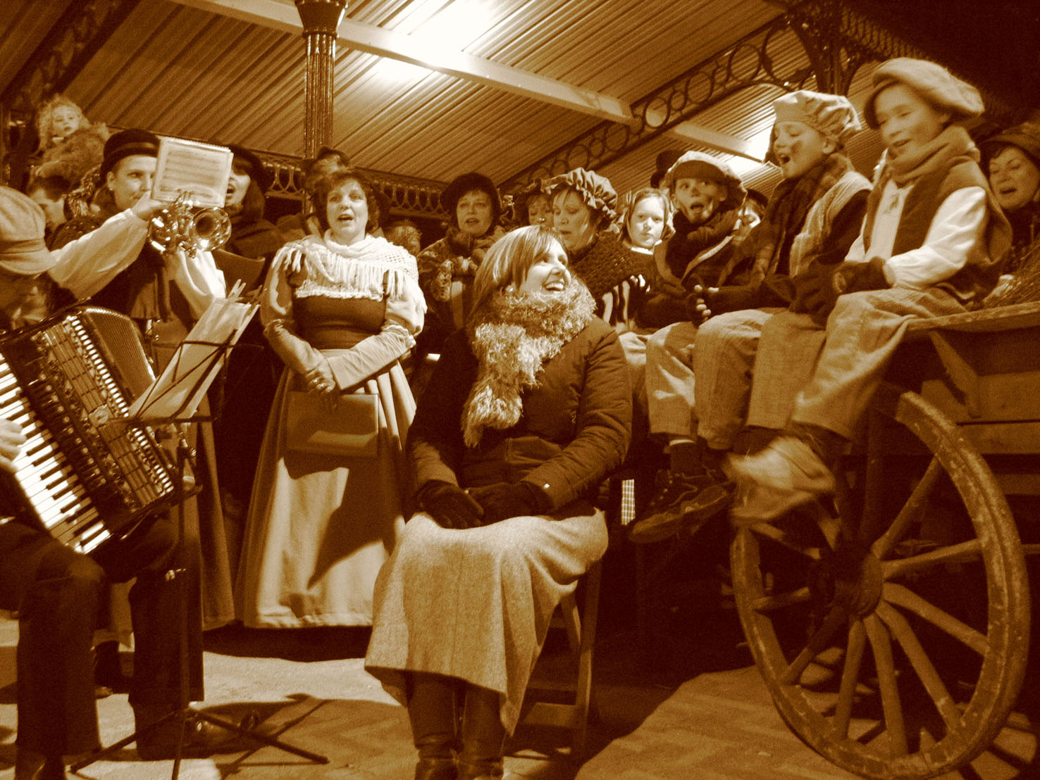 118 - Kerstmarkt Helmond 2003.jpg
