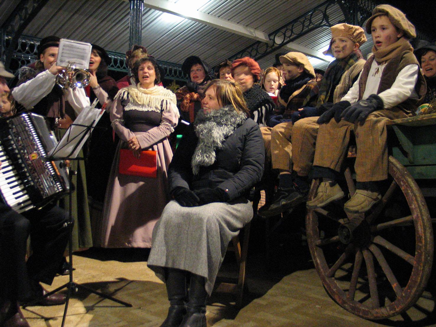 119 - Kerstmarkt Helmond 2003.jpg