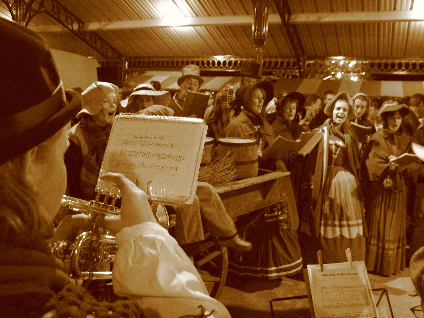 122 - Kerstmarkt Helmond 2003.jpg