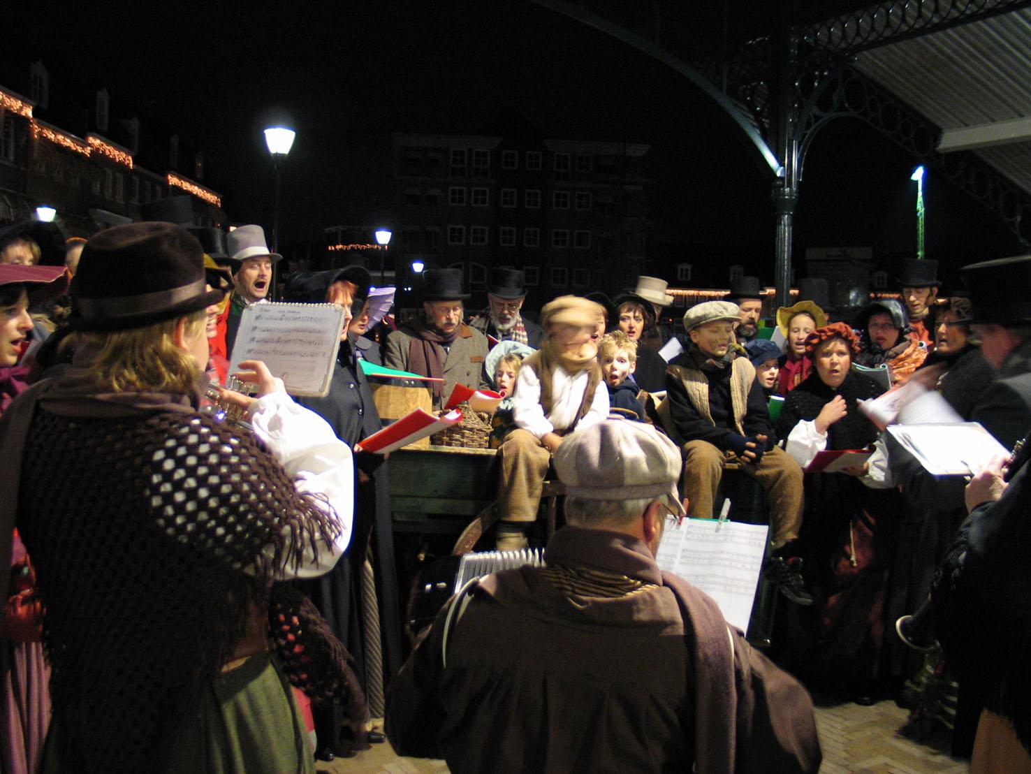 135 - Kerstmarkt Helmond 2003.jpg