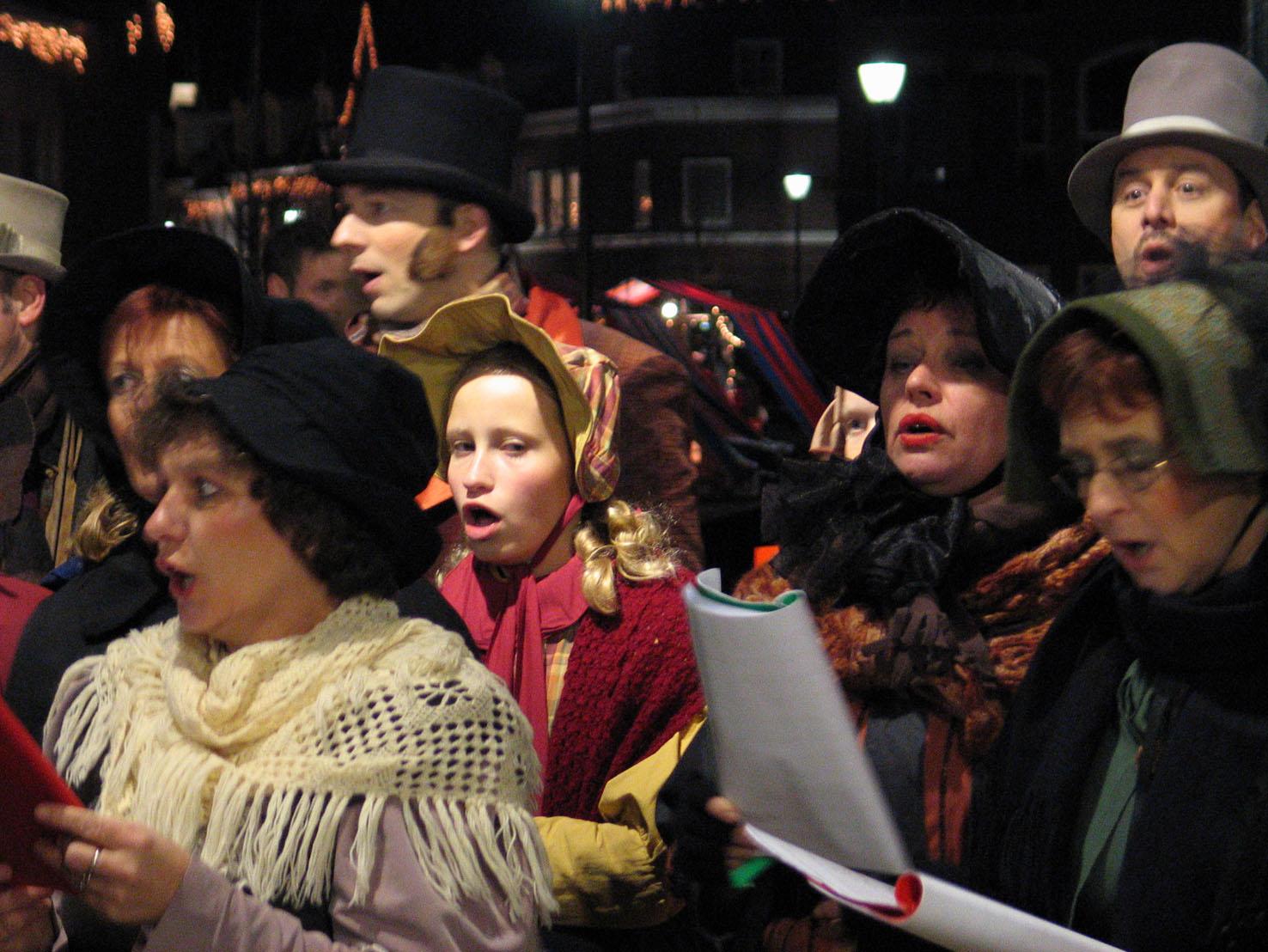 142 - Kerstmarkt Helmond 2003.jpg