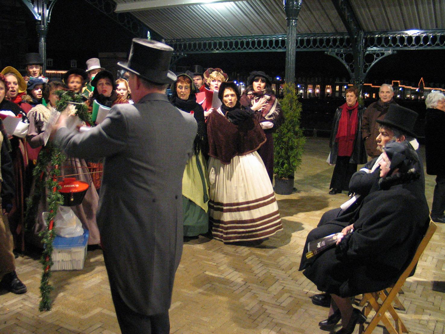 158 - Kerstmarkt Helmond 2003.jpg