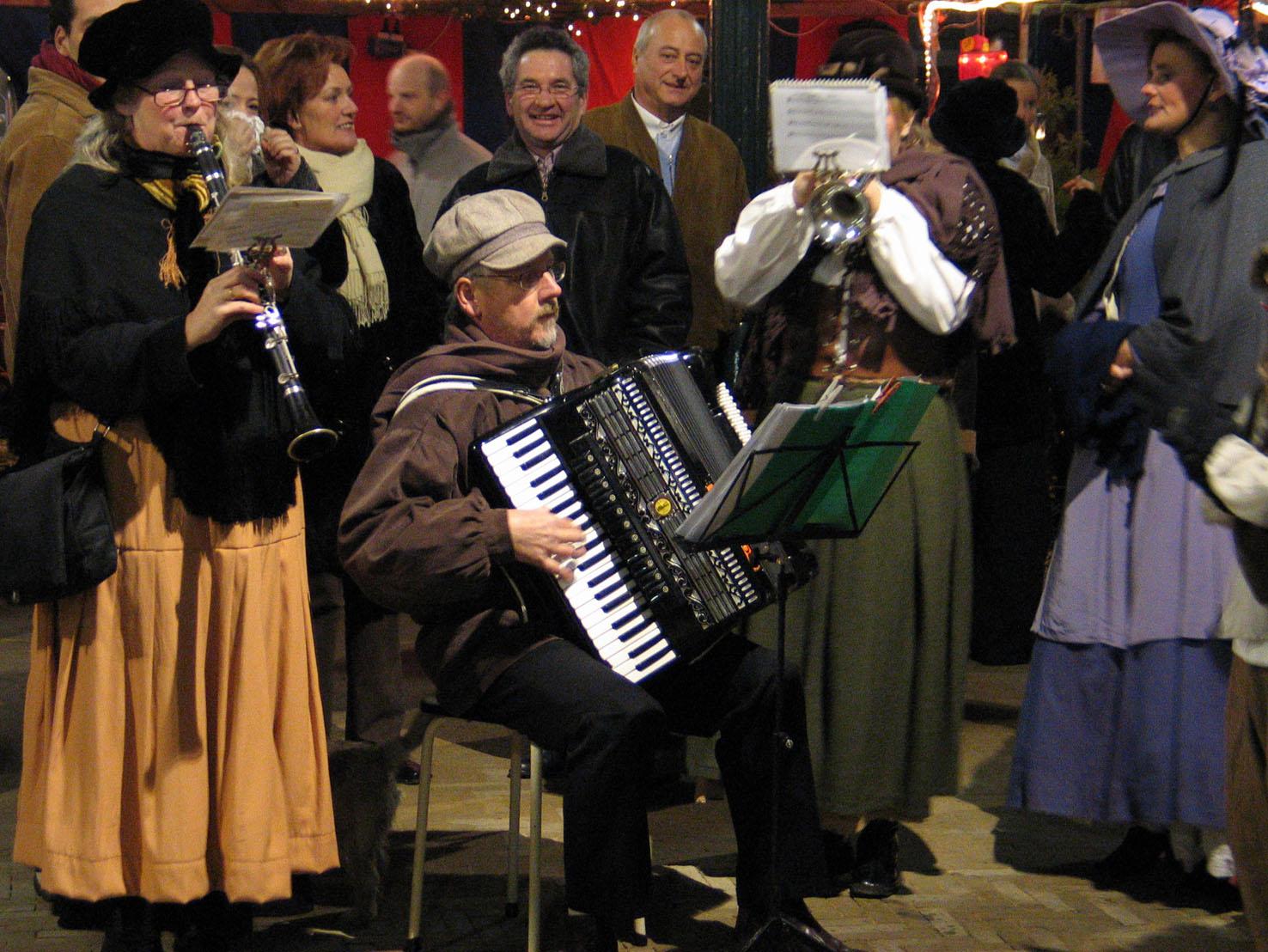 160 - Kerstmarkt Helmond 2003.jpg