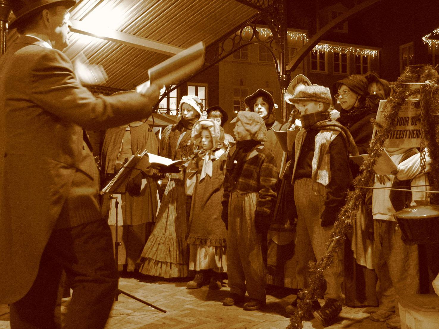 166 - Kerstmarkt Helmond 2003.jpg