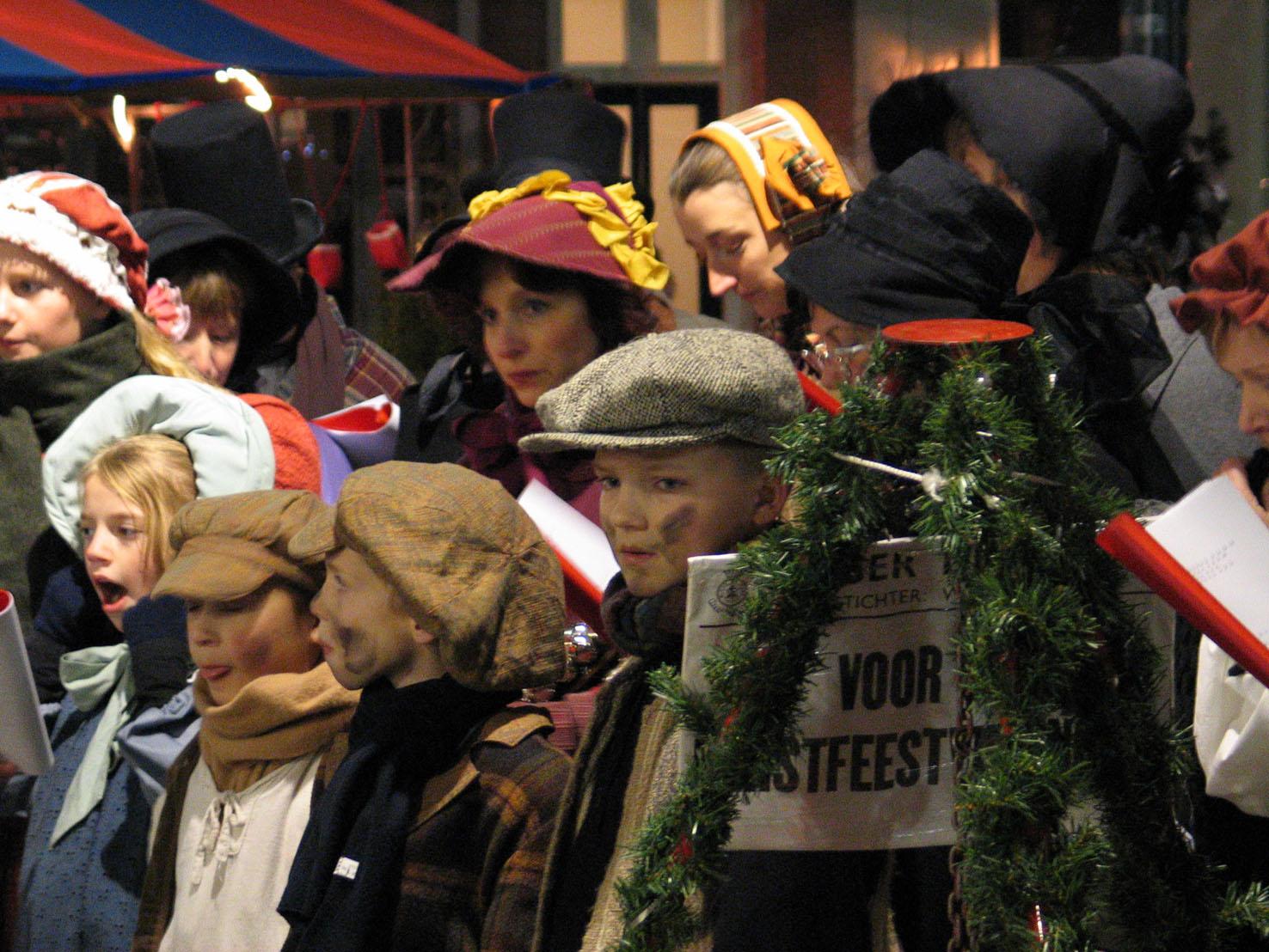 143 - Kerstmarkt Helmond 2003.jpg