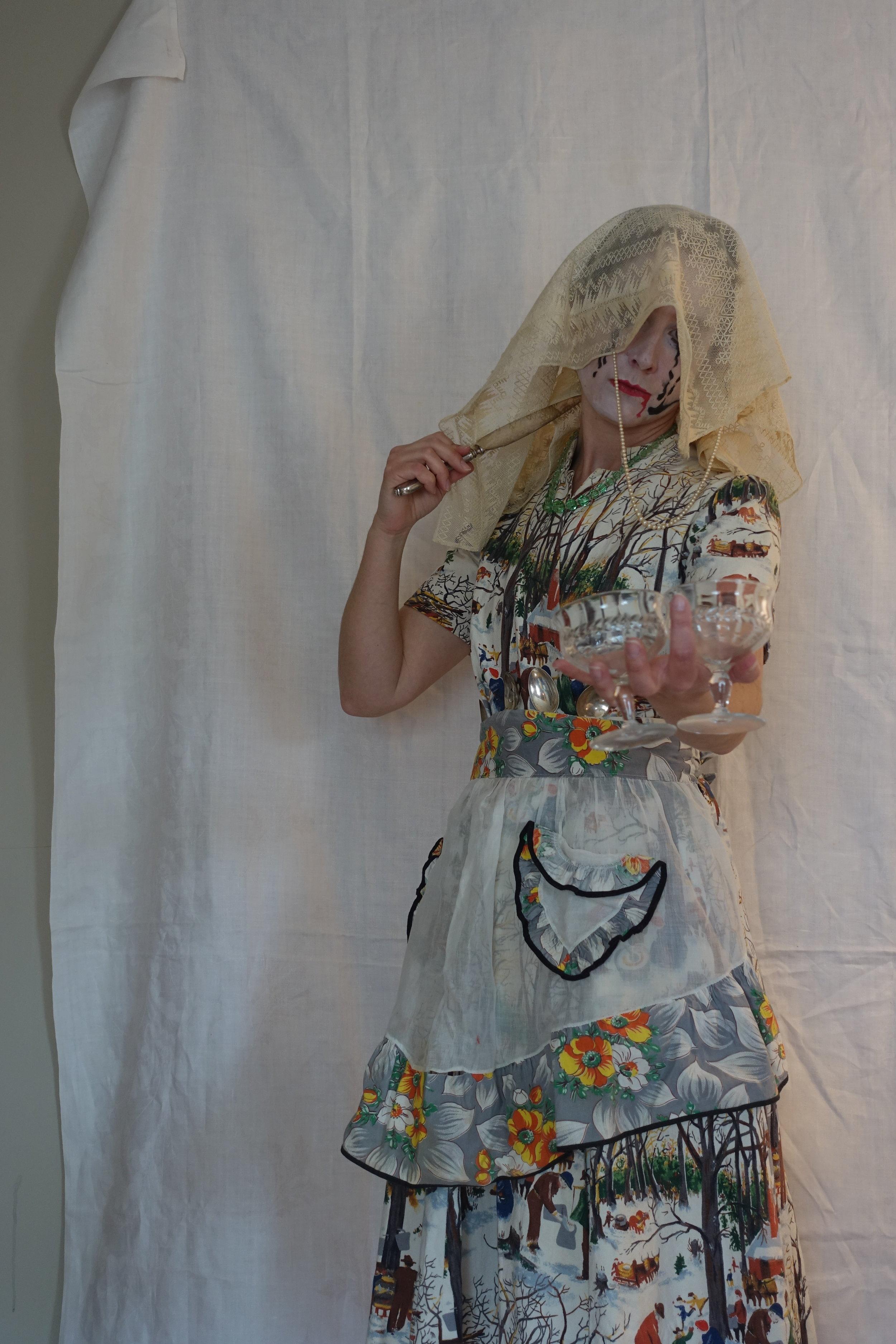 - #libbywomen: occupation housewife