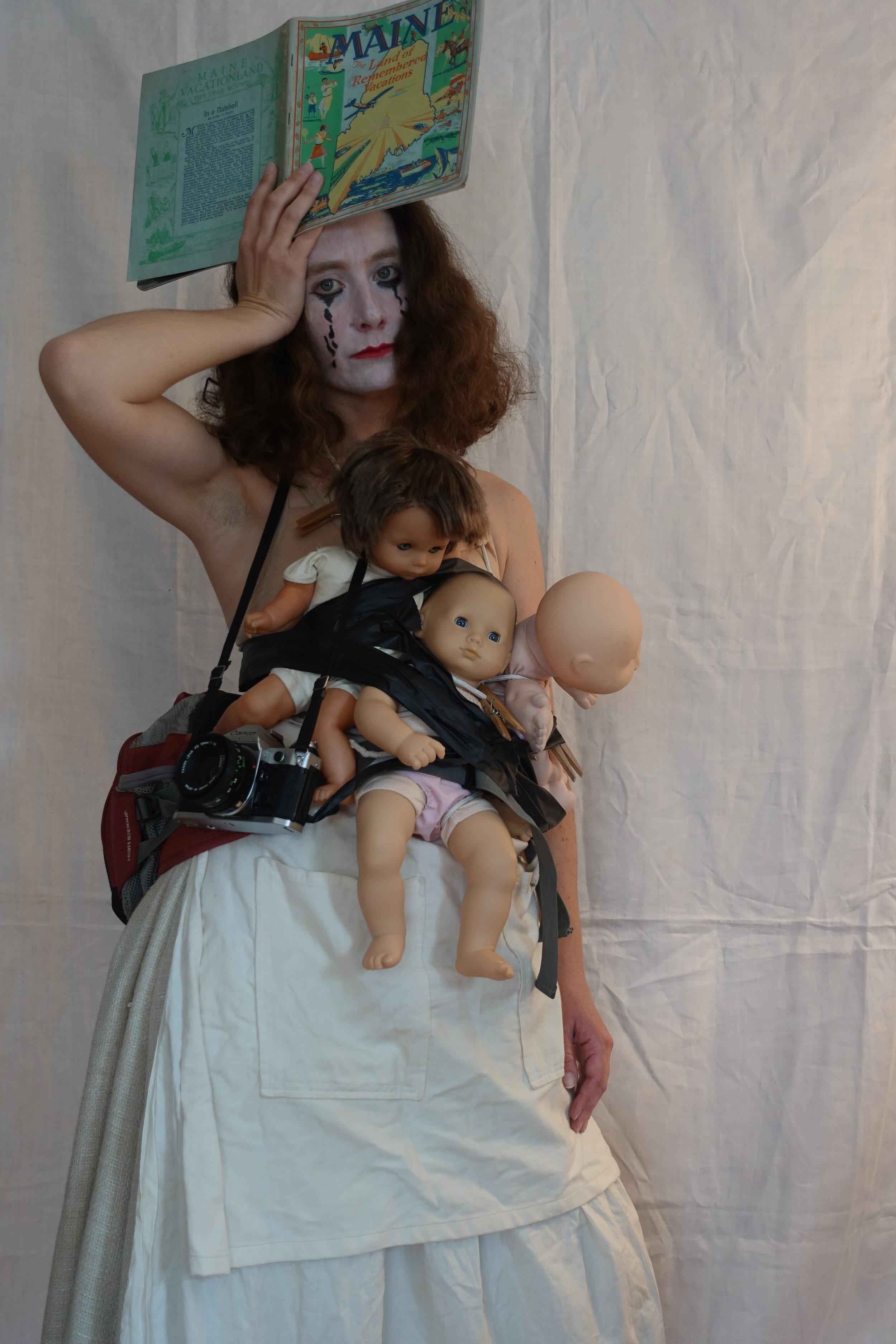 - #libbywomen: the settlerwife's tourinativism