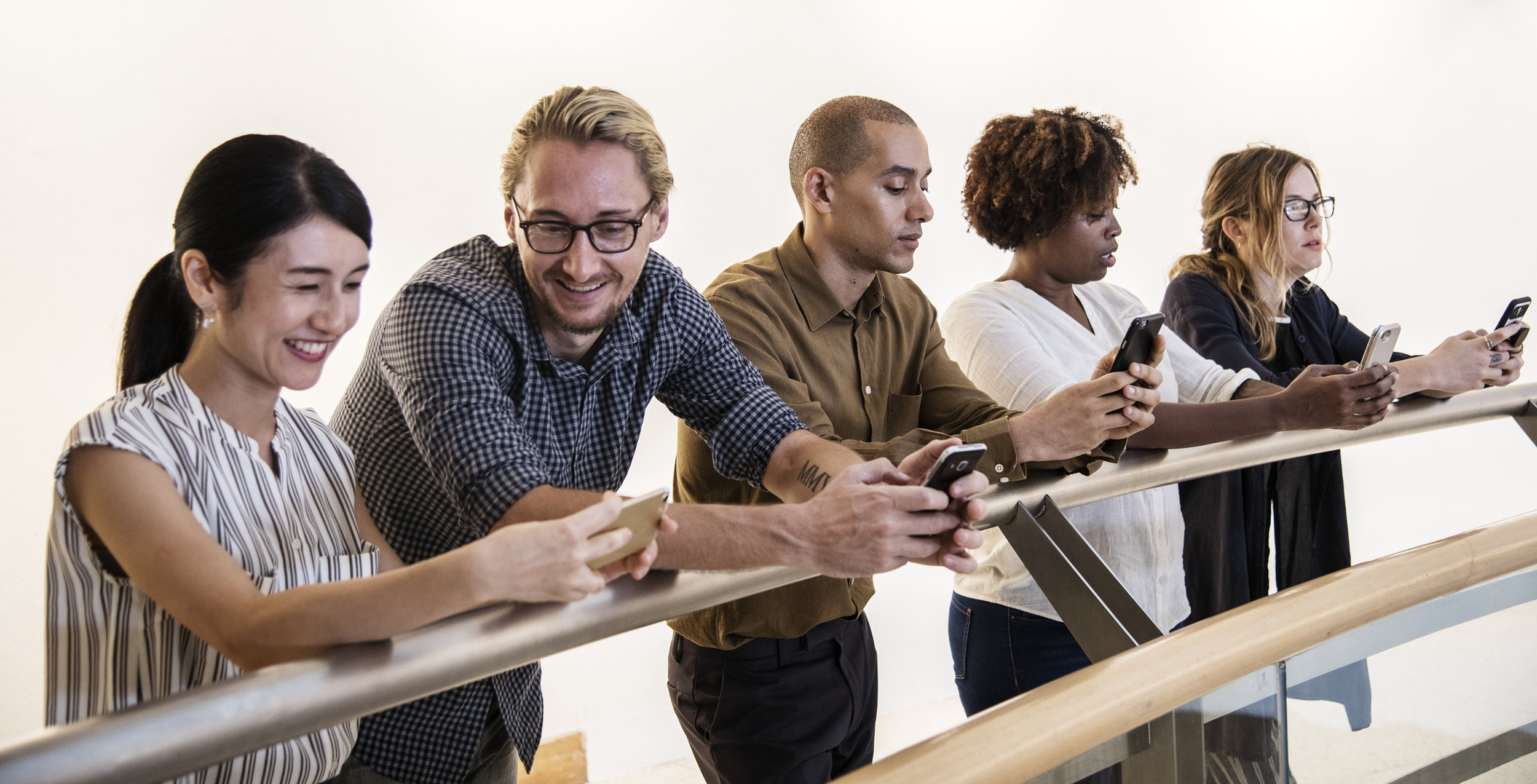 WORKPLACE LEARNING   That's interactive, engaging & responsive   LEARN MORE