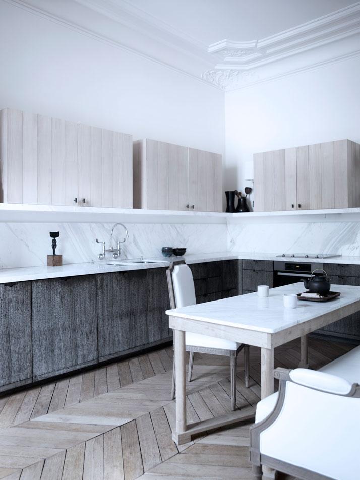 Gilles et Boissier / Appartement 52M