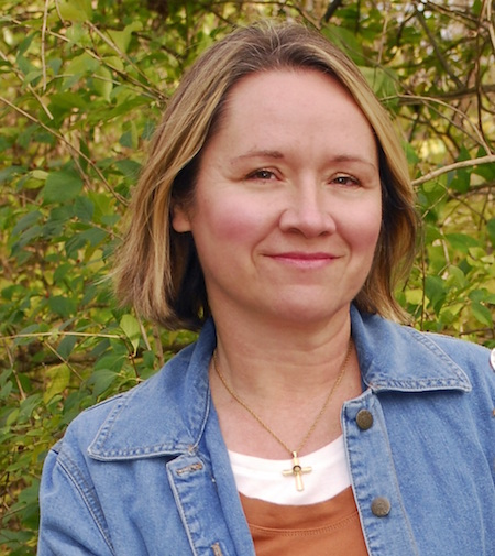 Tammy, by Jill Jarrett