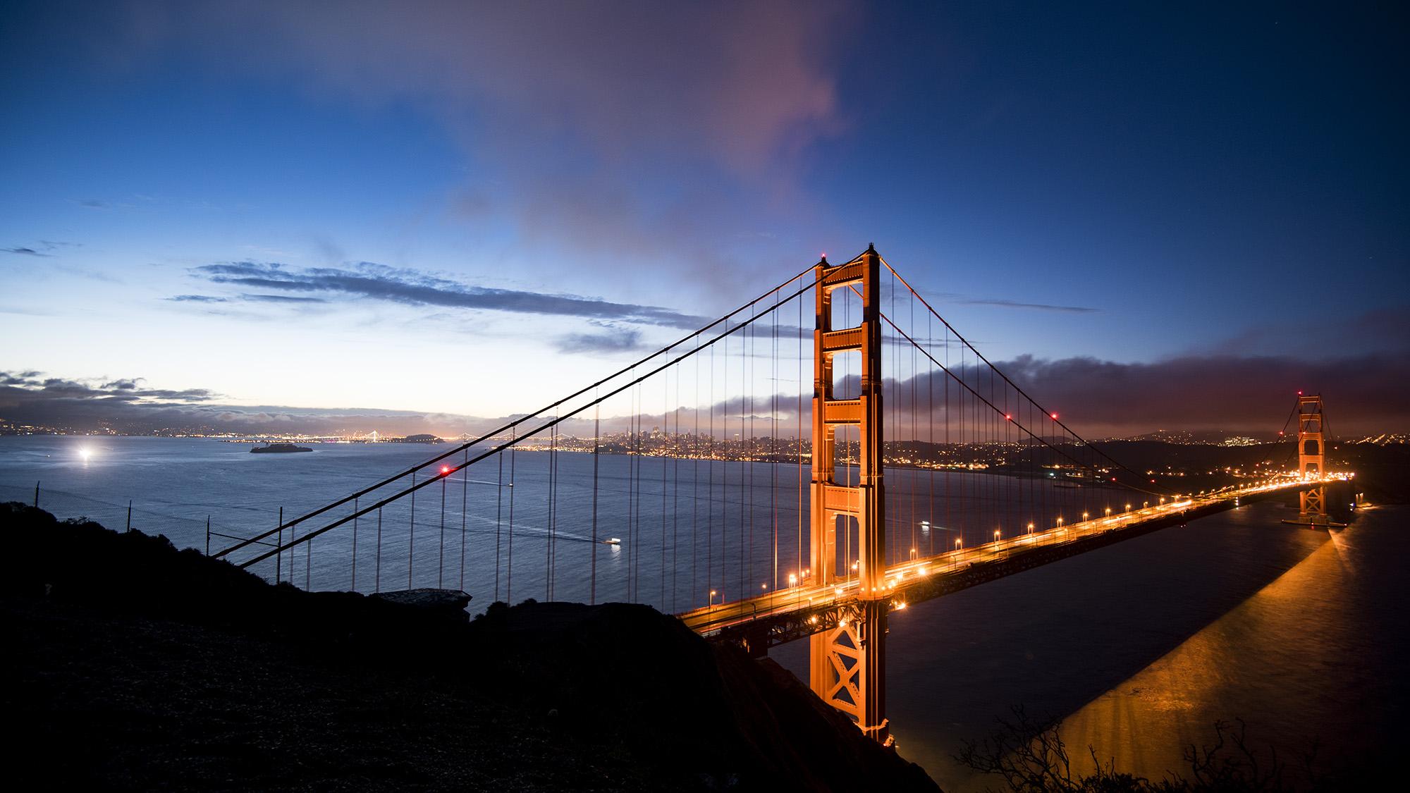 San Francisco by Zachary Rymland