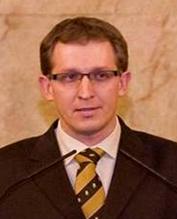 Dipl.-Ing. Michal Matúšek, PhD.,MBA Managing Partner