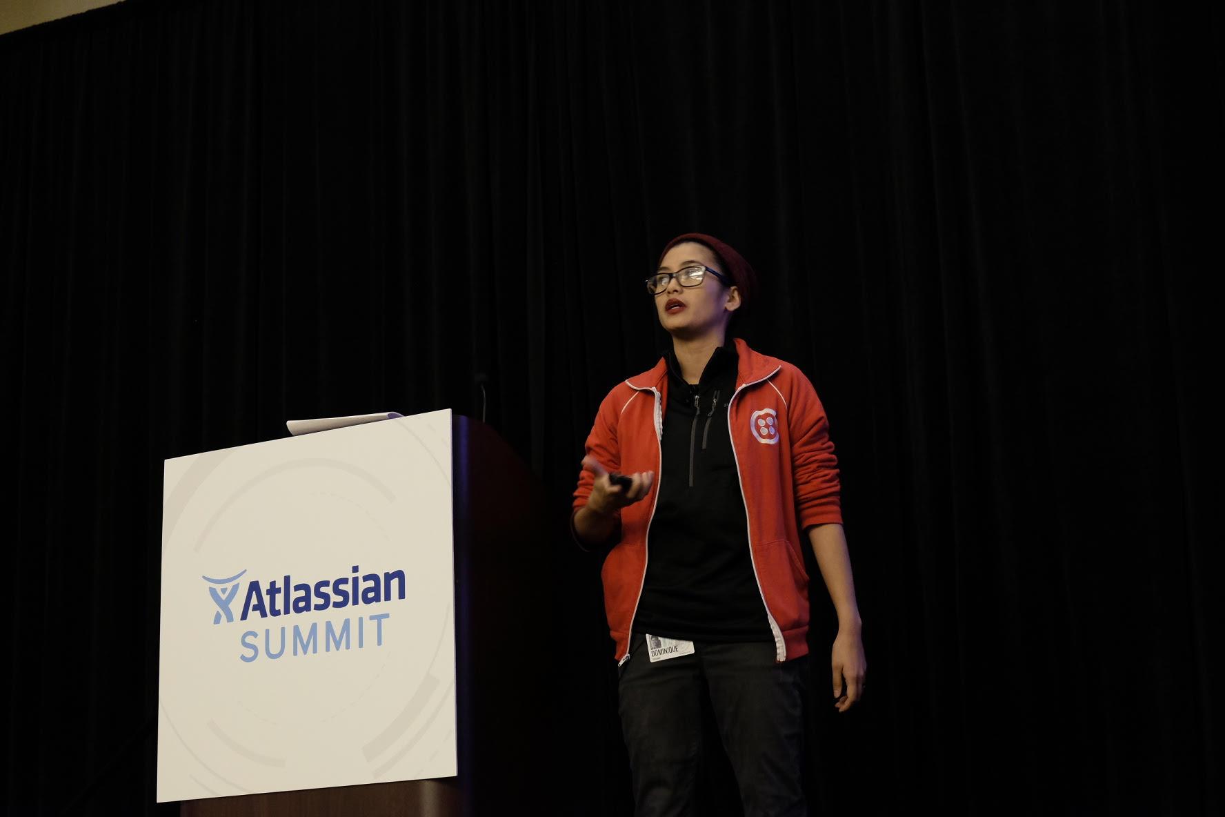 Twilio automates the JIRA admin - Atlassian Summit 2016
