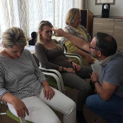 De l'hypnothérapie moderne orientée solution -