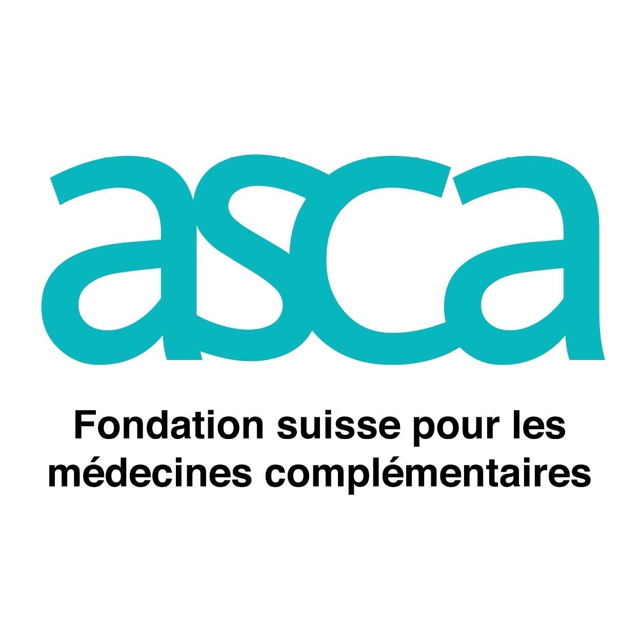 Formation reconnue par ASCA -