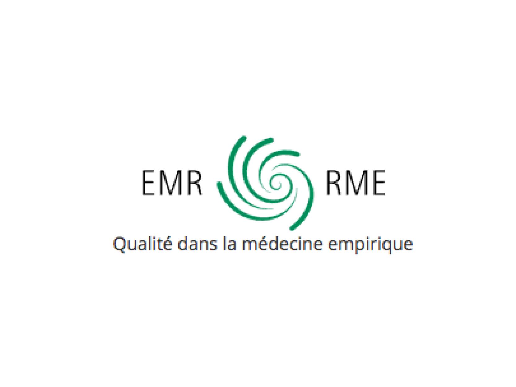 REGISTRE DE MEDECINE EMPIRIQUE - RME - Le RME accrédite les formations continues de MHP-Hypnose sous certaines conditions suivant les cas.