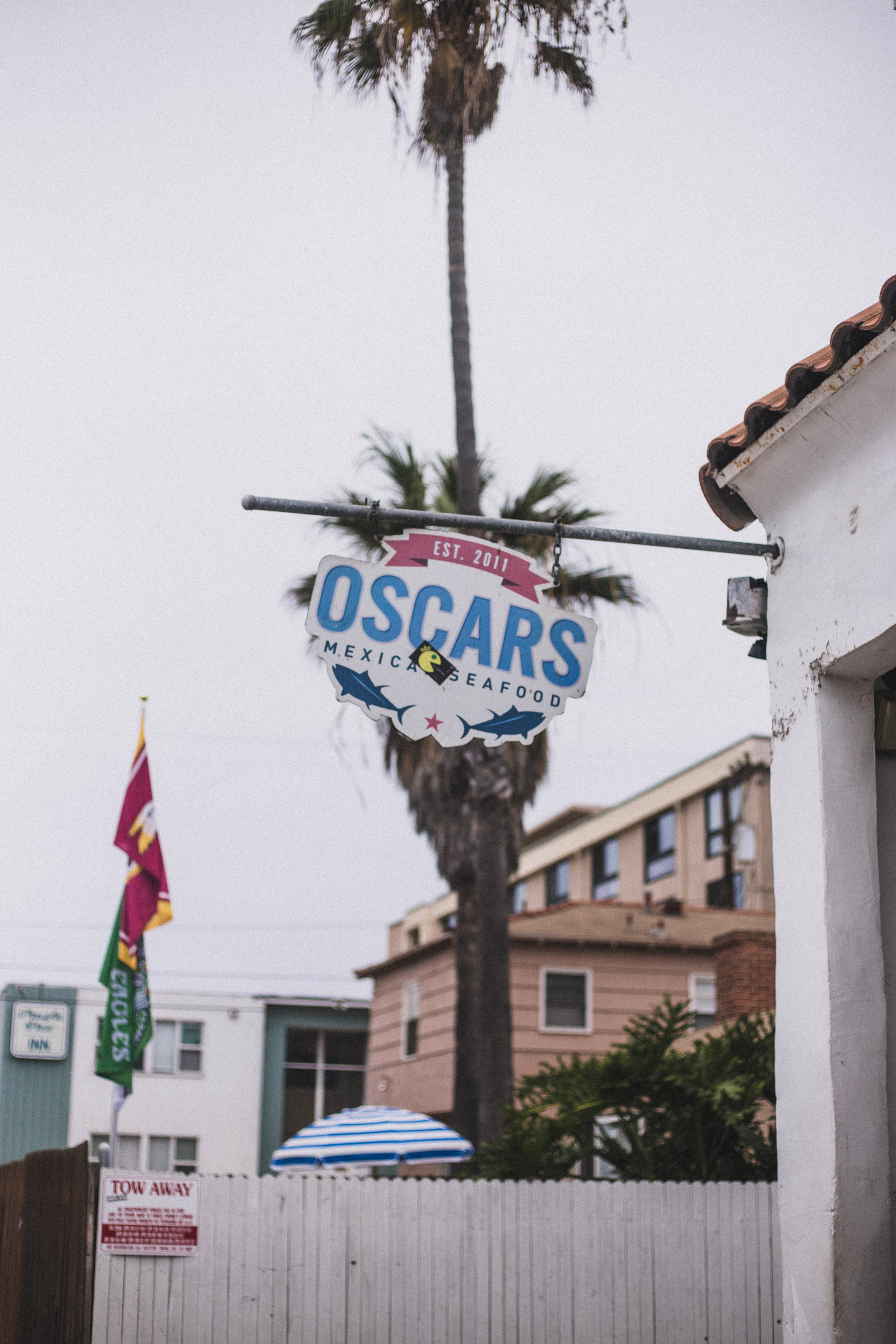 Oscars Mexican Seafood in Pacific Beach (San Diego City Guide)