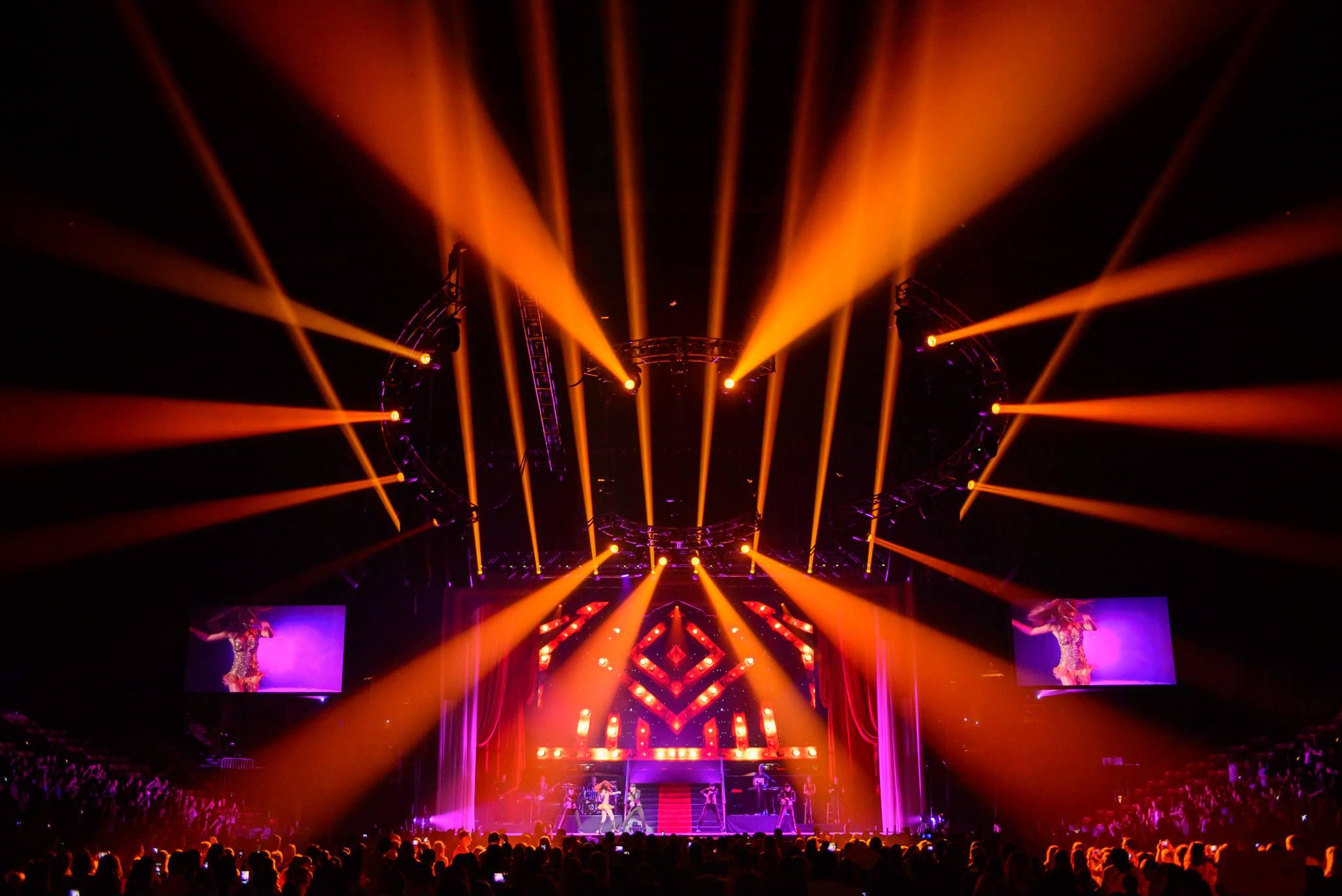 Selena Gomez // World Tour