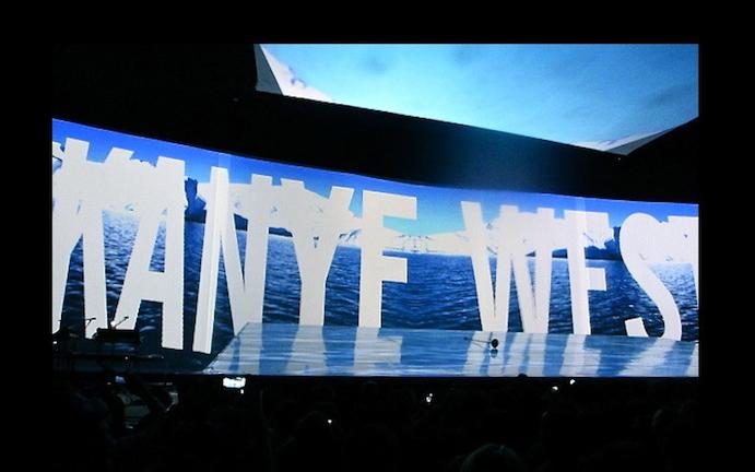 Kanye West Custom Set