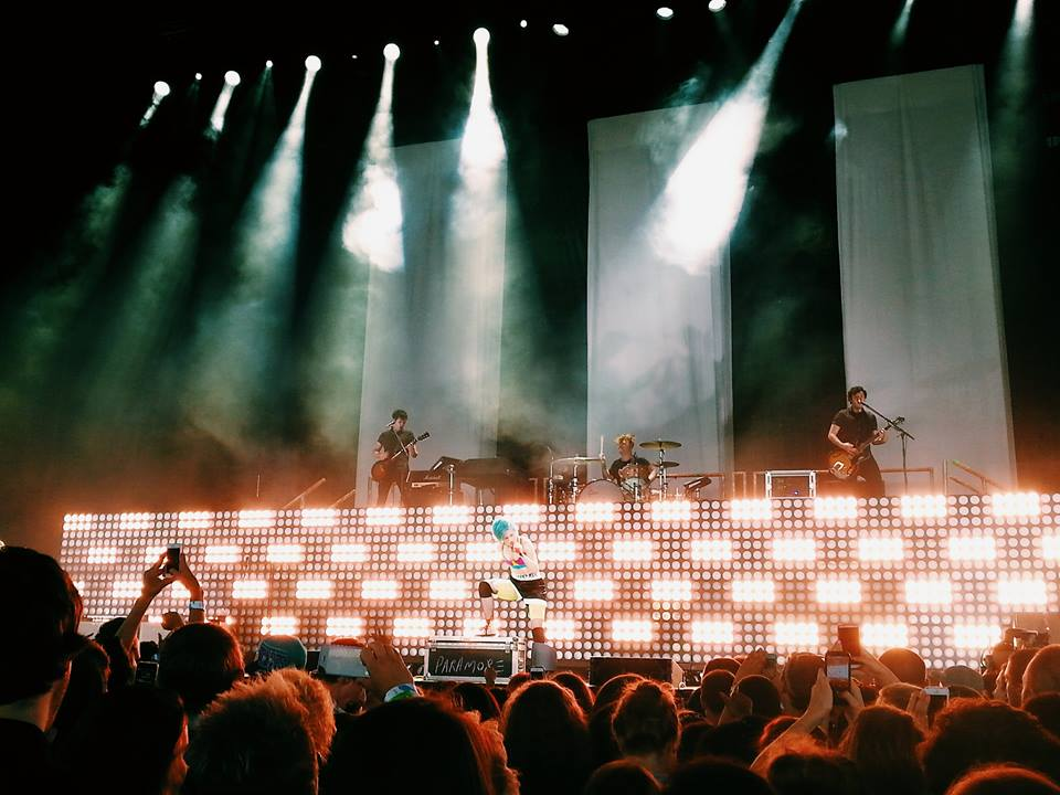 Rent A Stage | Concert & Portable Stage Rentals – Gallagher