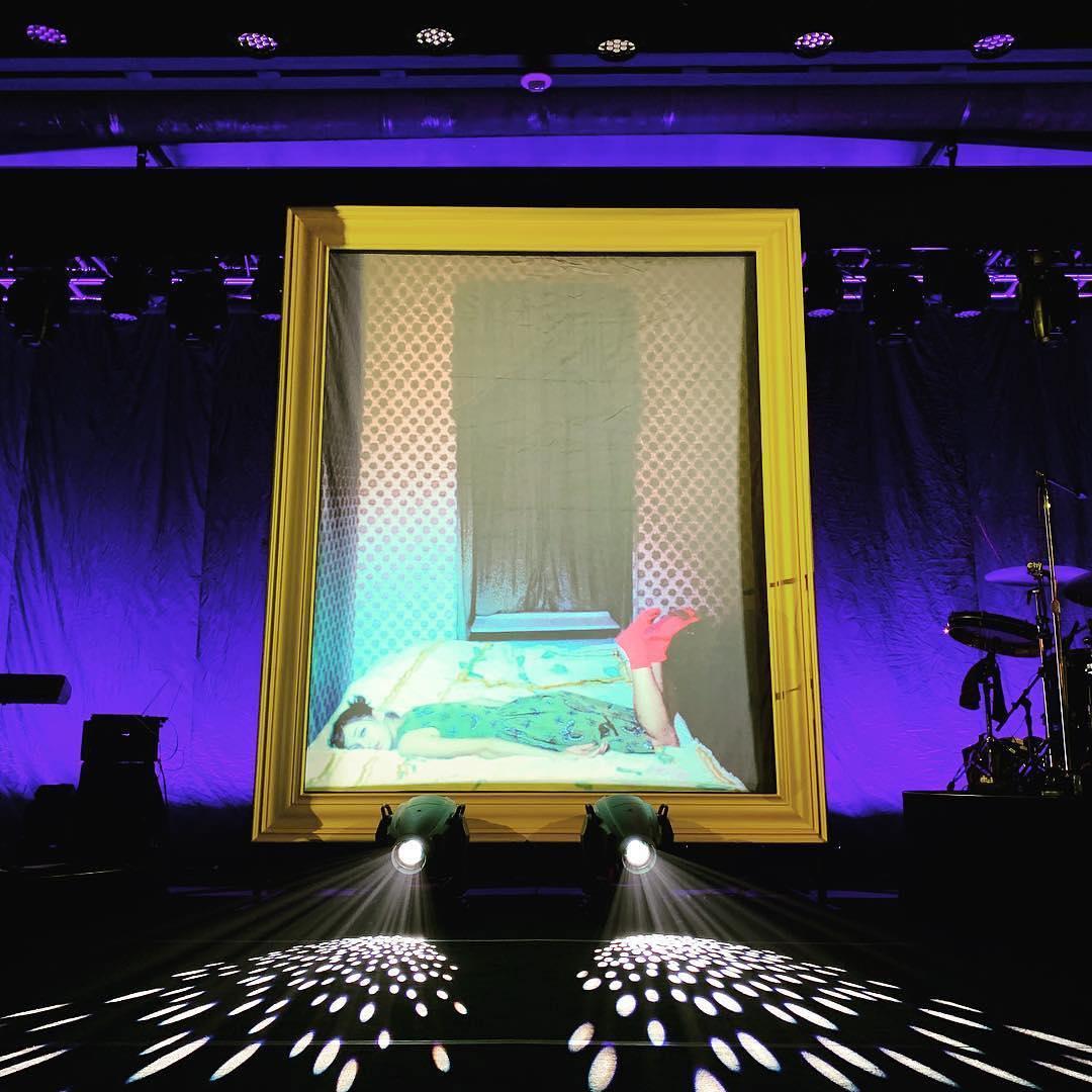 Goo Goo Dolls Dizzy Up the Girl 20th Anniversary Tour 2018