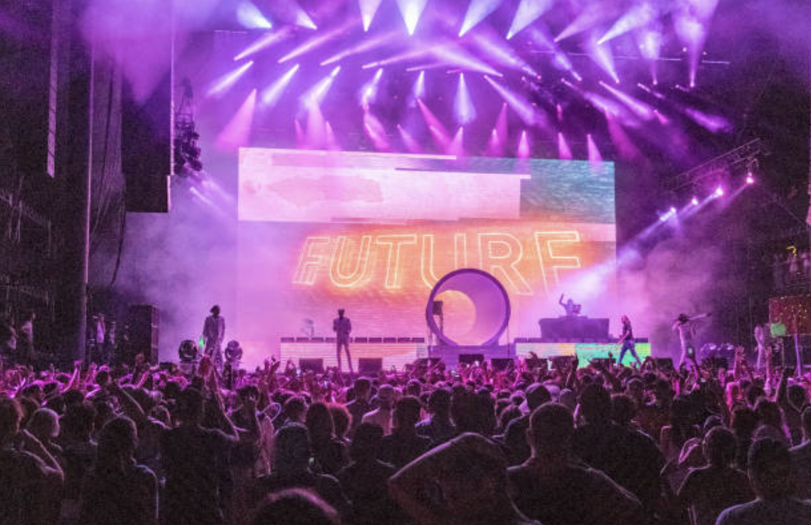Future Tour 2018