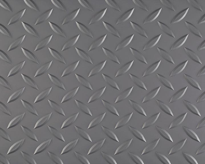 P161 Metallic Gray