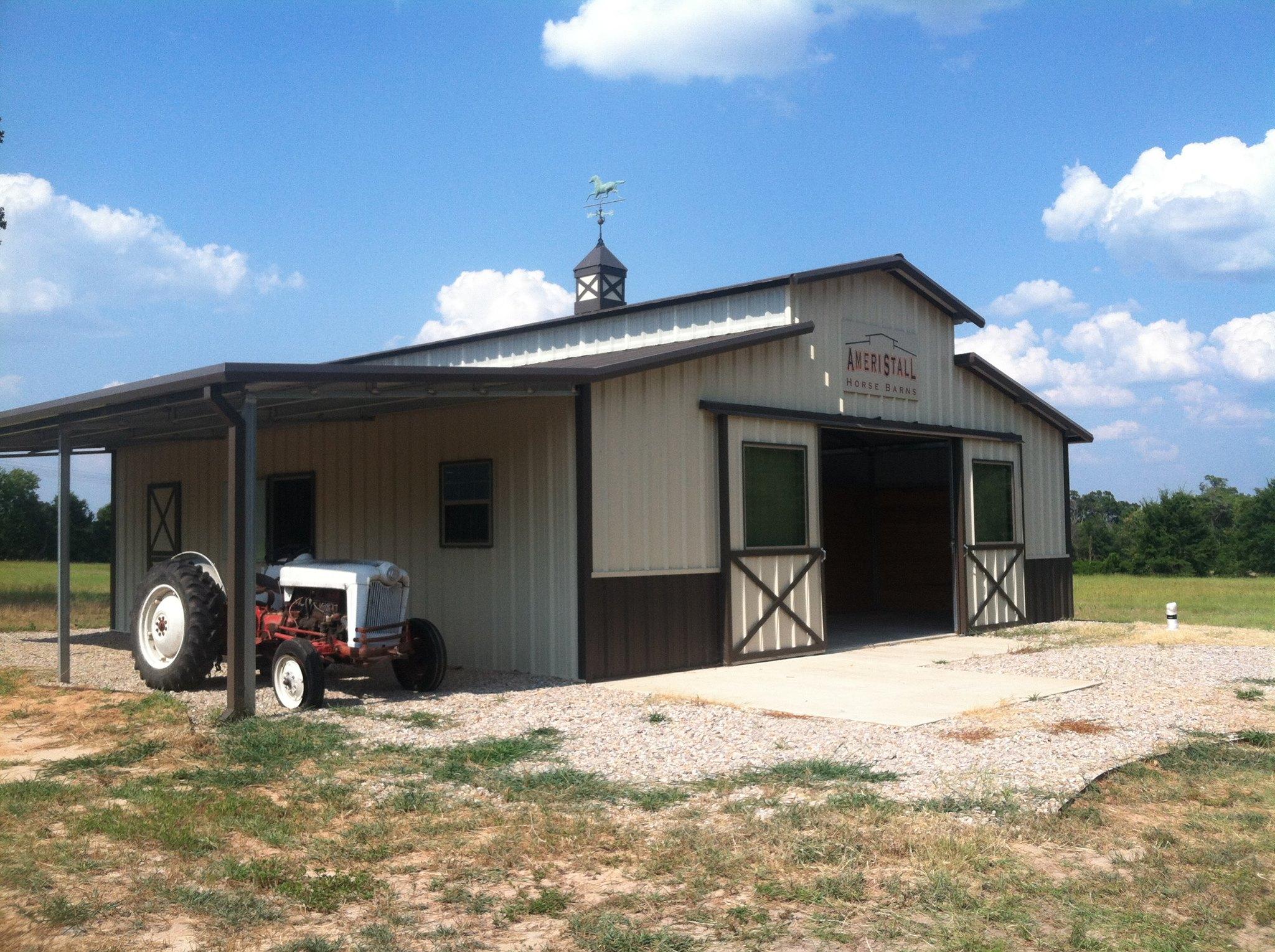 Display Barn