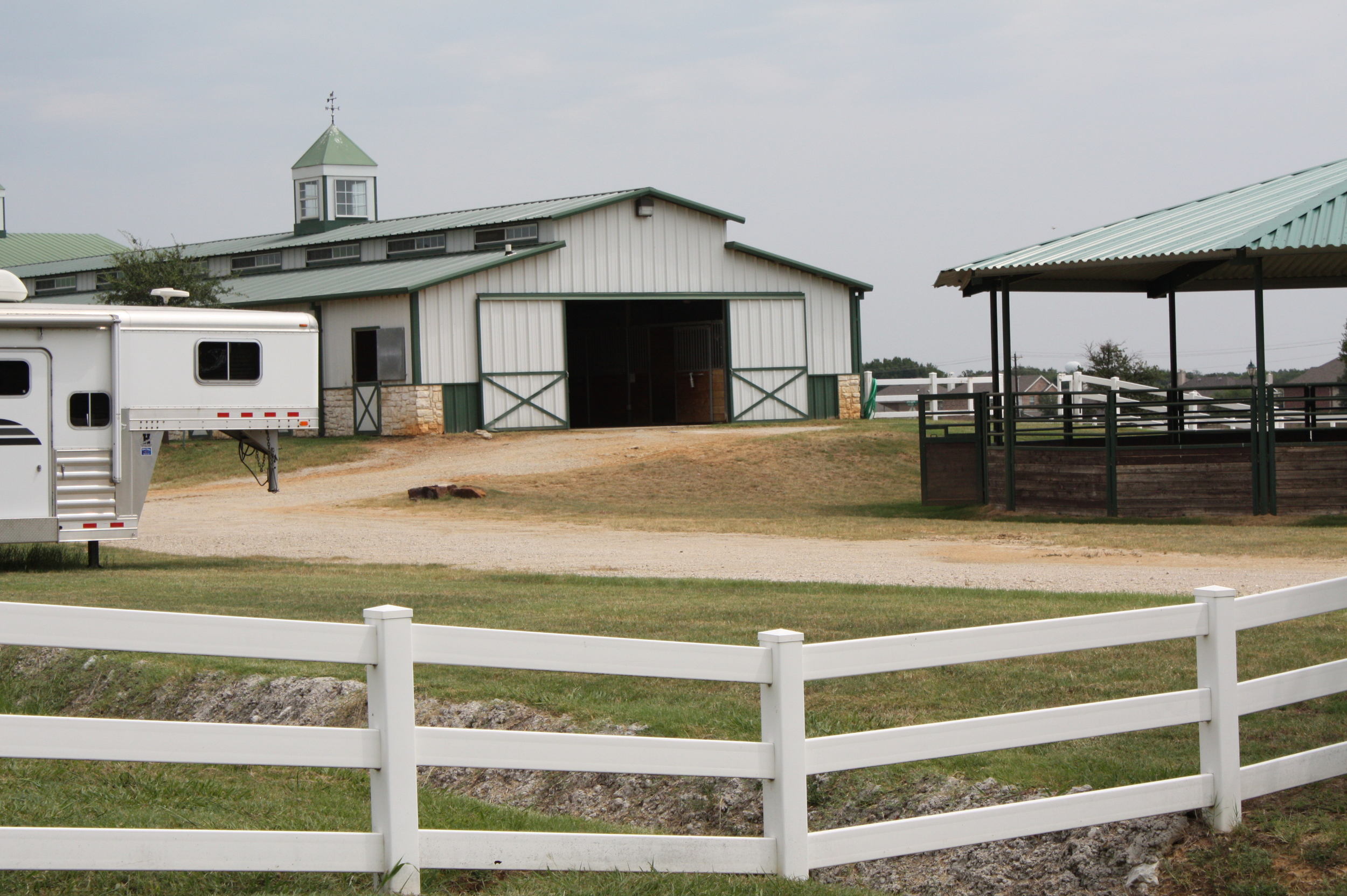 Saddlebrook Equestrian Center
