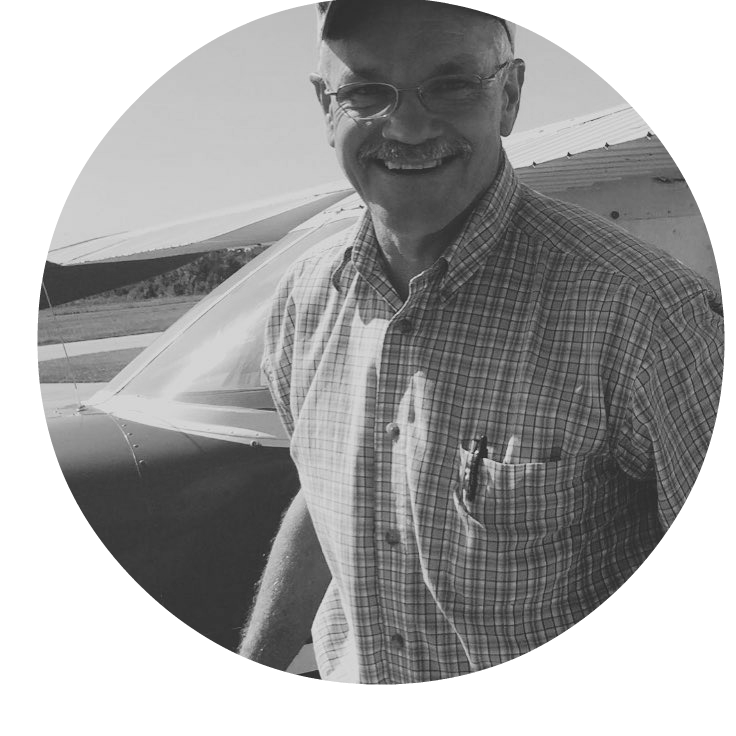 Johnny Kerby ,Project Manager