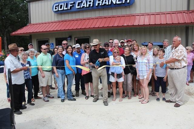 Golf Car Ranch, LLC