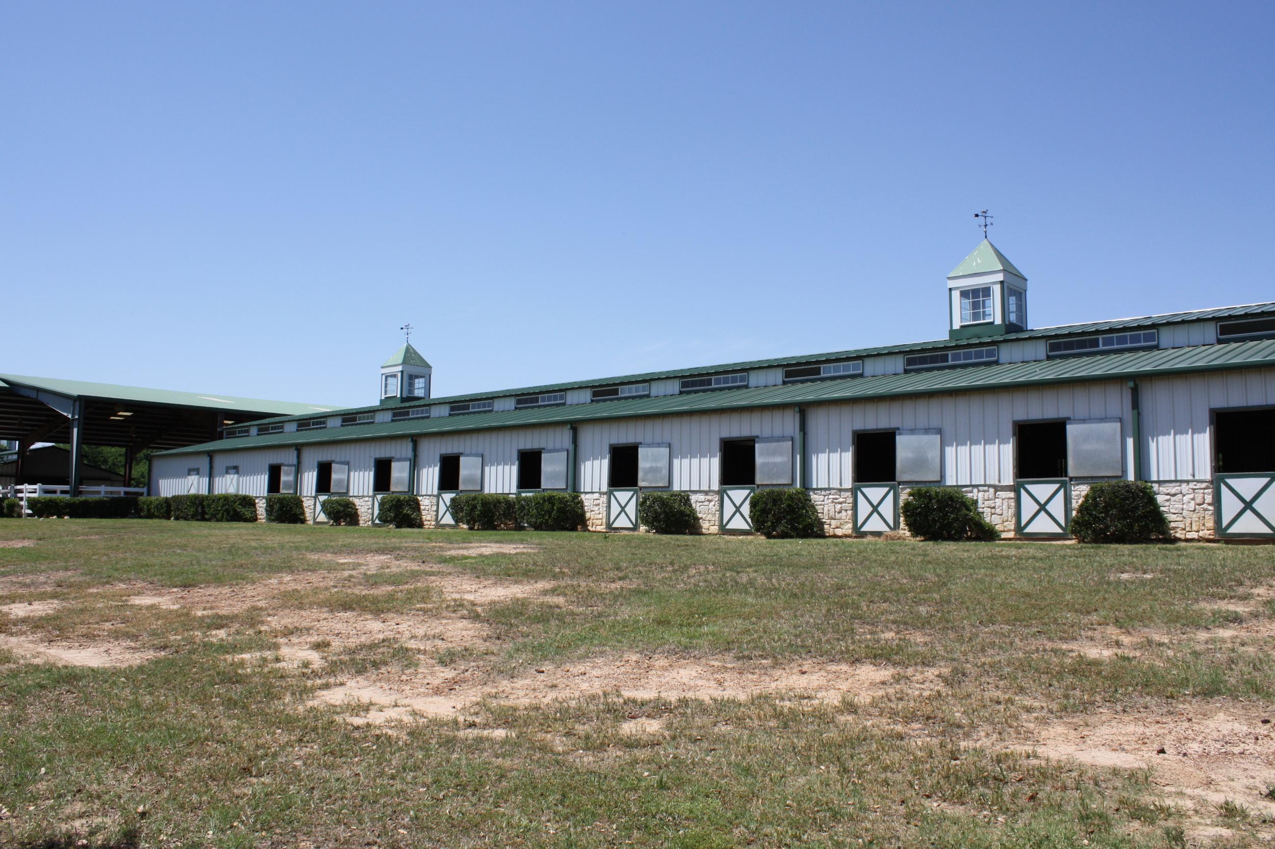 Equestrian Event Center