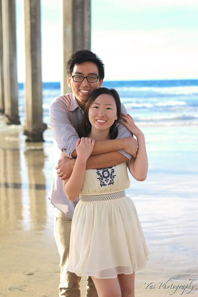 Rachel&Patrick