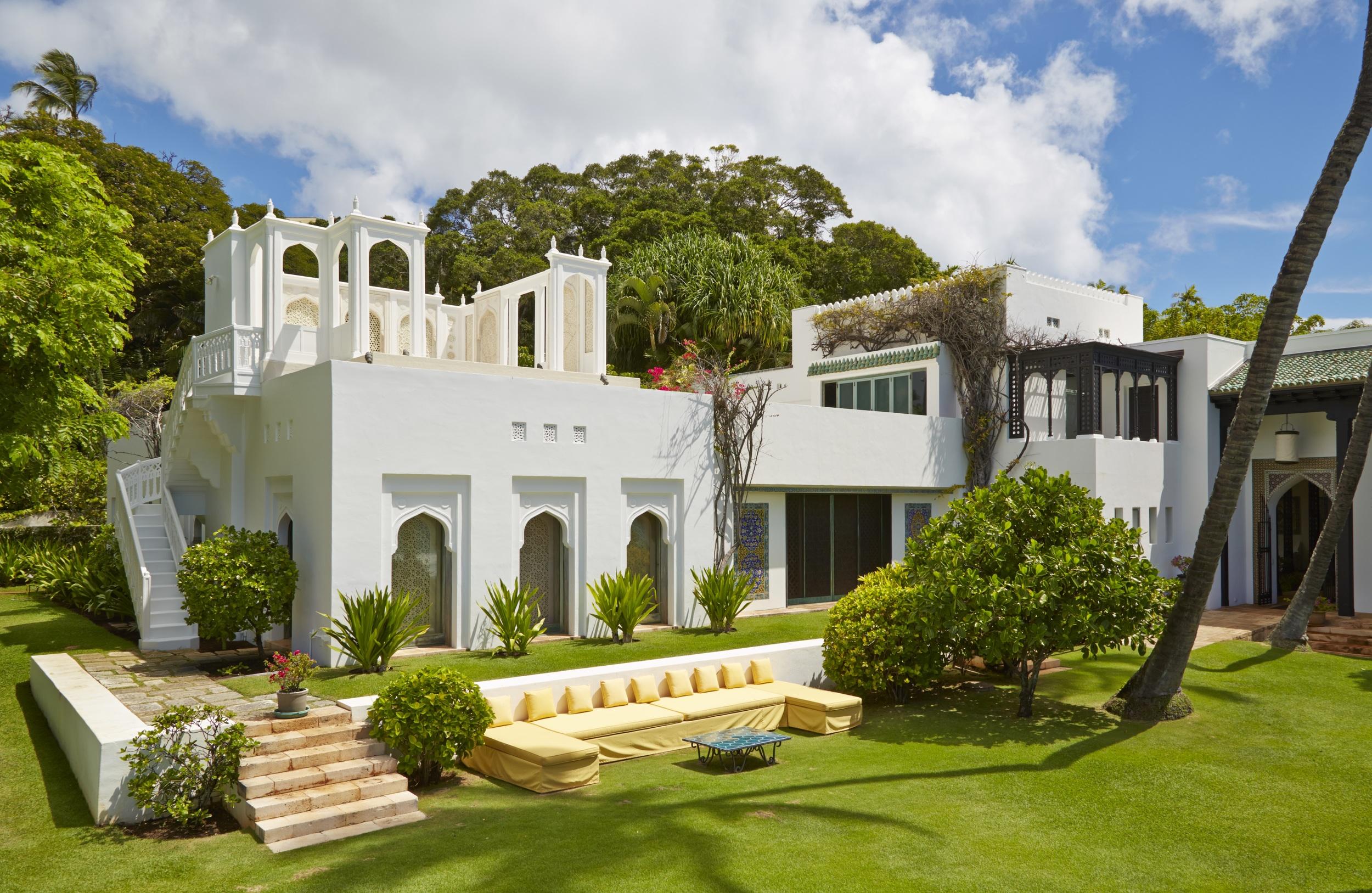 Doris Duke's Shangri La -