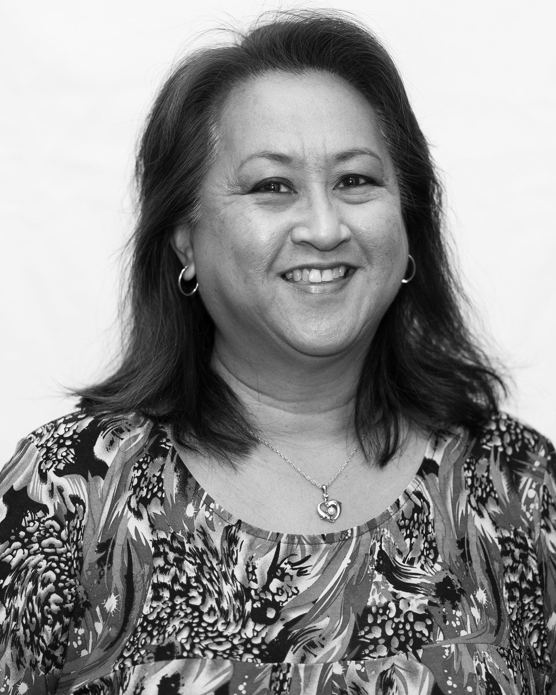Sylvia Nagai   Big Island Office Clerk
