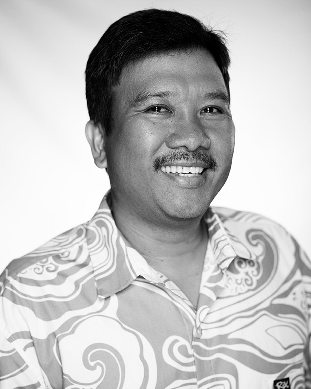 Roy Vea   General Superintendent