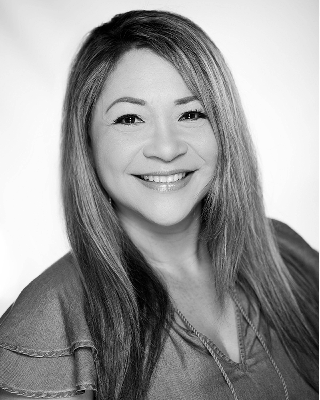 Julie Antolin   Office Manager