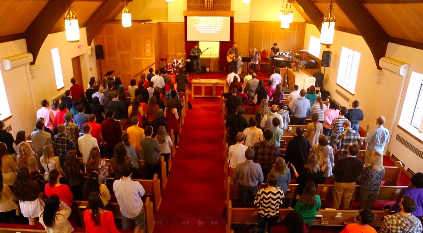 Worship at Well