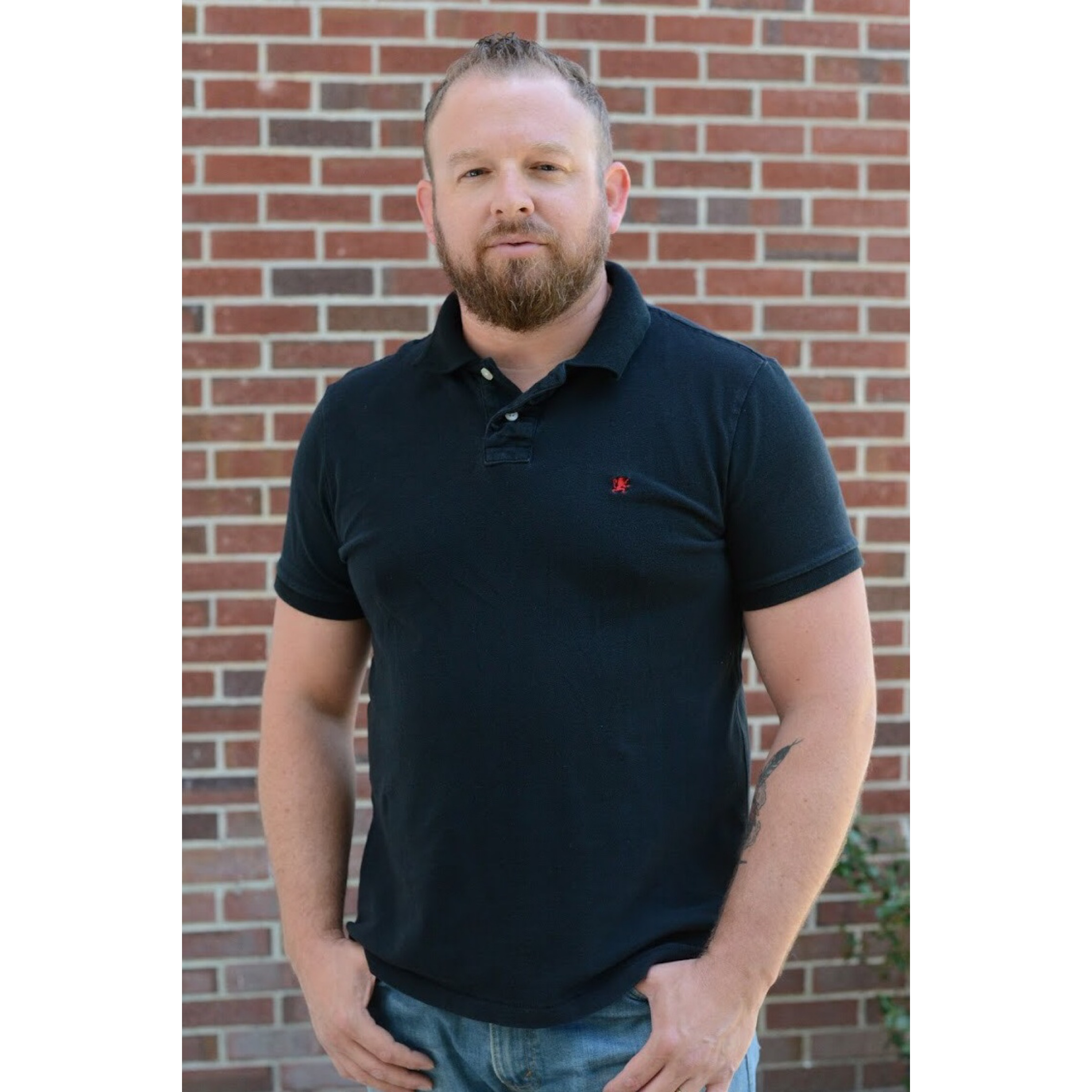 Aaron Dininny has served as the Lead pastor of OV Church since 2012. He and his wife Katie have four daughters and one son.