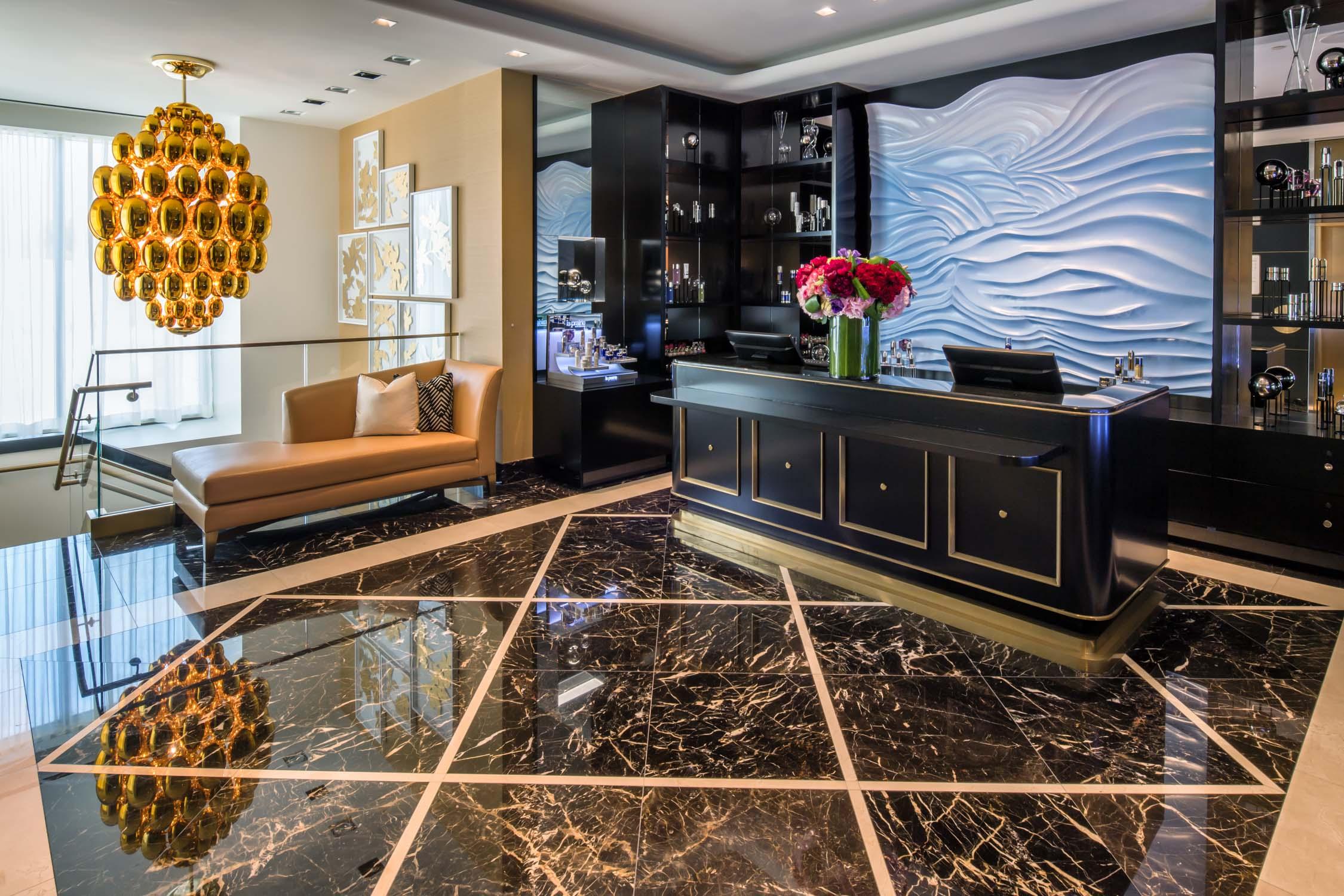 Waldorf Astoria Beverly Hills Spa