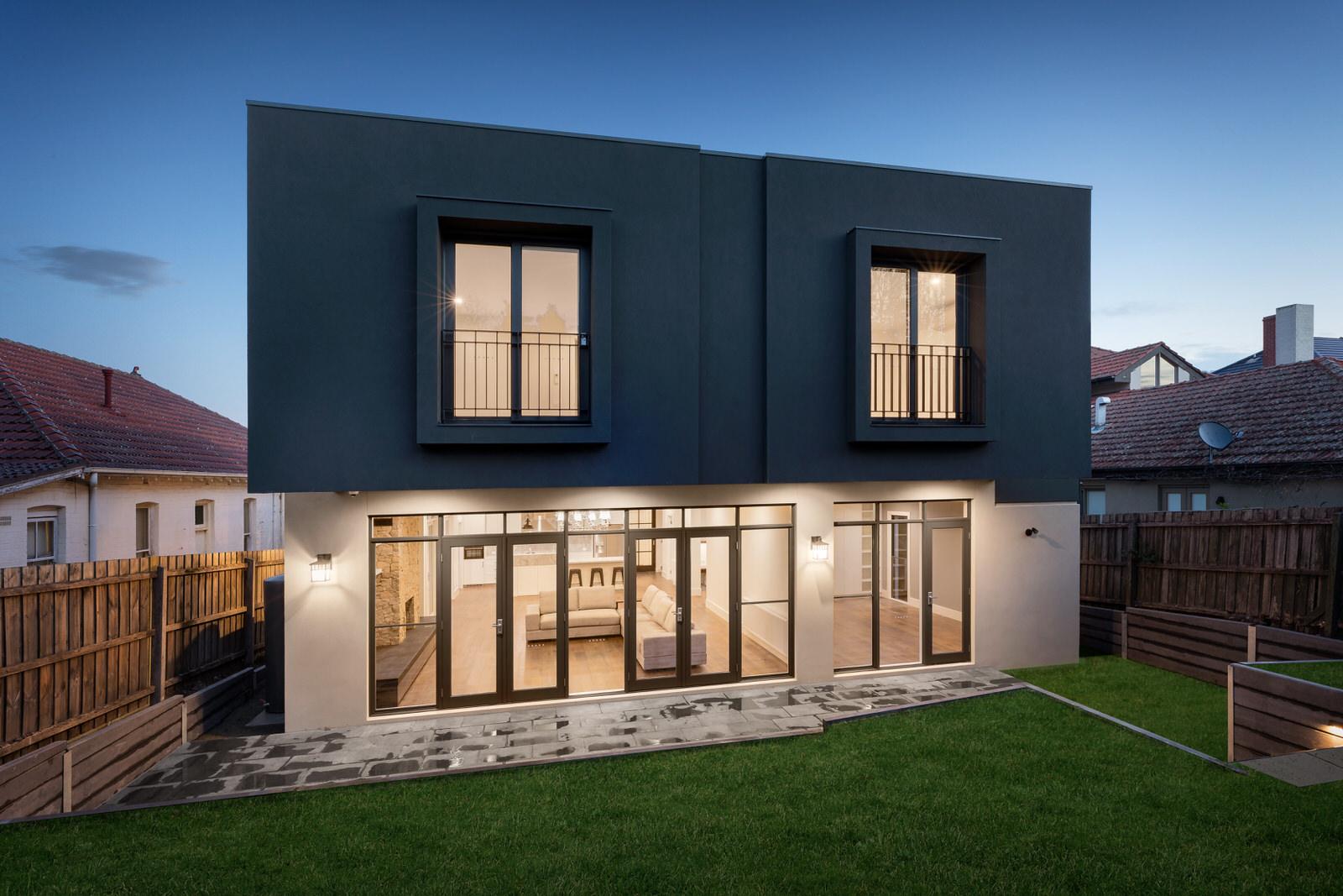 - Design: ILARIO CORTESE Architects Construction & PM: Matclair