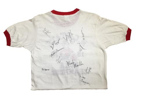 NCSU 1974 Champions Shirt