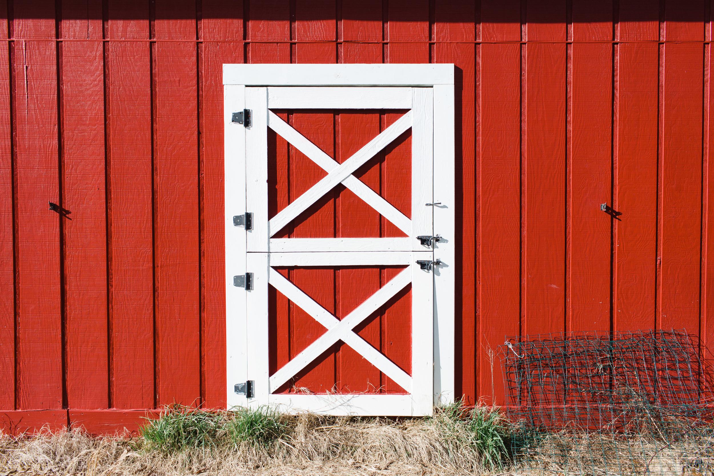 Fickle Creek Farm Efland North Carolina