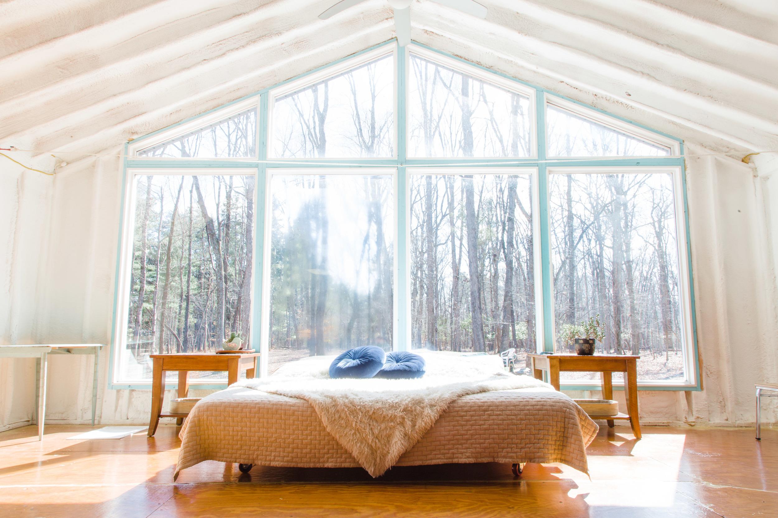 Dome Home Hillsborough North Carolina