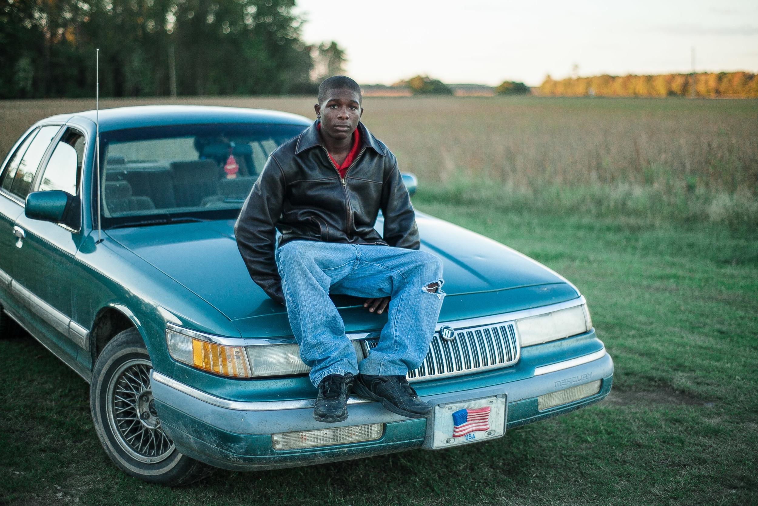 """Reginald """"Junior"""" Askew"""